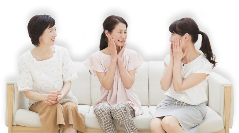 女性の本音を調査