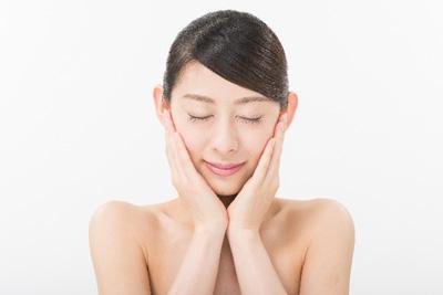 肌断食とミネラルファンデーションの関係