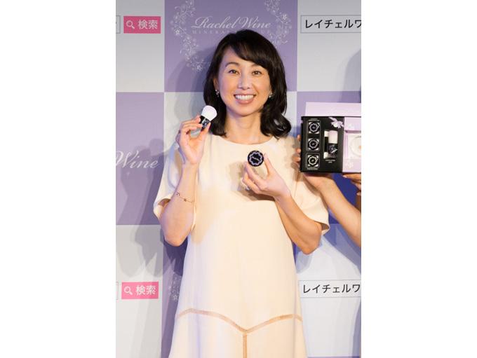東尾理子とSHELLYが女性としてママとしての観点から 『もう浮気できない 大人女性の魅力アップ術』をテーマに対談