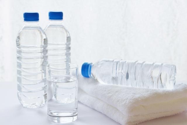 あなたの肌は本当に乾燥肌?それとも水不足の肌?