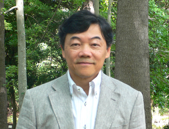森林博士の香川隆英さんに聞く「森林浴の効果」