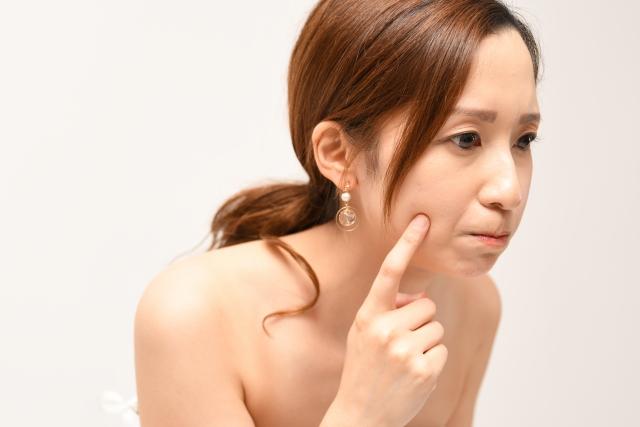 あなたのお肌、汚肌(おはだ)になっていませんか?