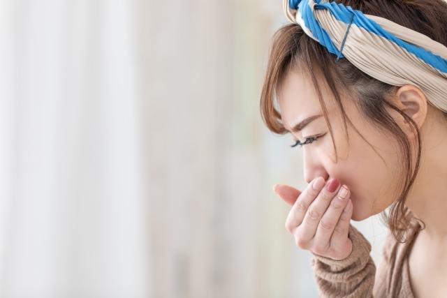 正しい手の洗い方と咳エチケット