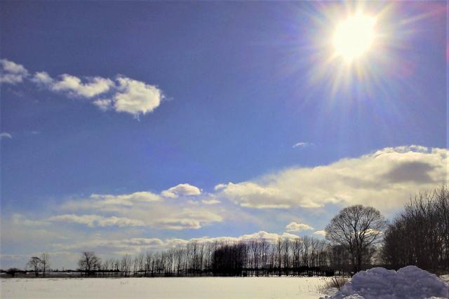 紫外線がもたらす冬の肌不調